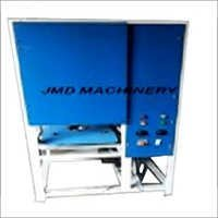 Fully Automatic Single Dye Paper Plate Making Machine