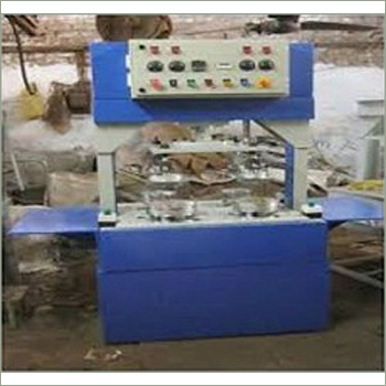 Hydraulic Multipurpose Four Die Making Machine