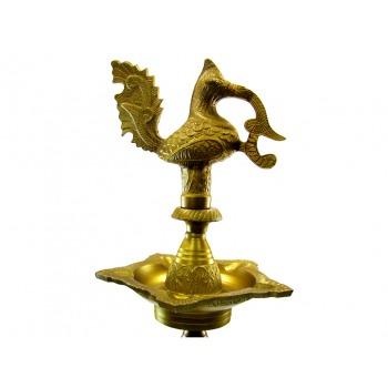 Mahabharat Lamp 48