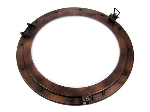 Iron Porthole 21