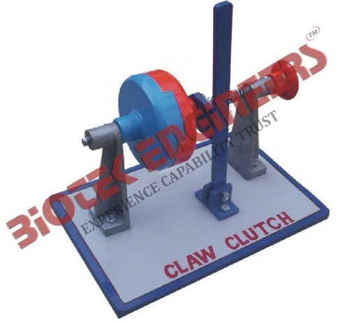 Claw Clutch