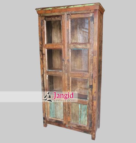 Reclaimed Ship Wood Furniture India