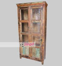 Reclaimed Ship Wood Furniture India