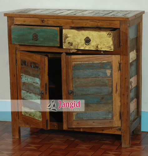Indian Reclaimed Teak Wood Furniture