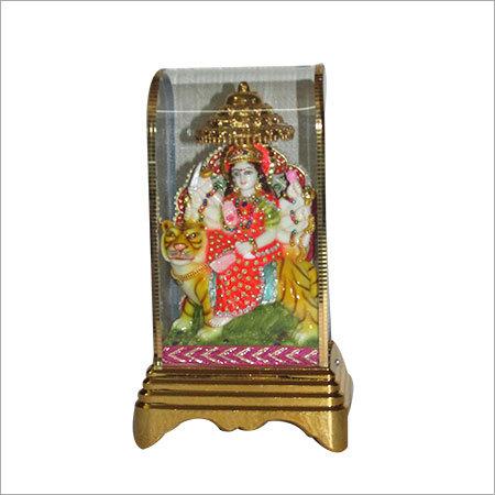 Polyresin Durga Maa Statue