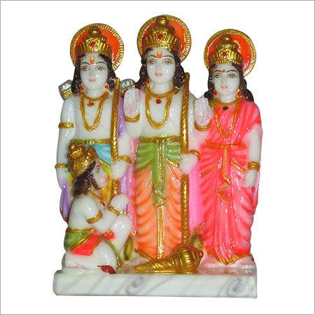 Vintage God Figures