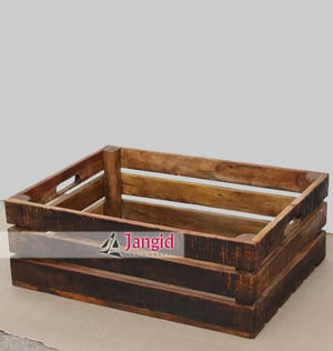 Indian Rustic Rough Mango Wooden Tray