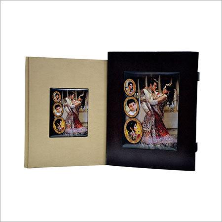 Personalized Photo Book