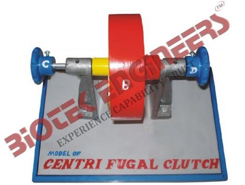 Clutch Models