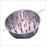 Textile Centrifuge Basket