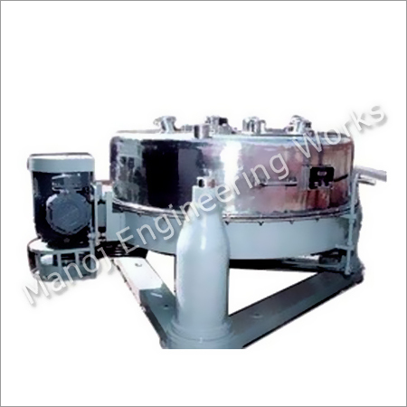 Industrial Centrifuge Machine