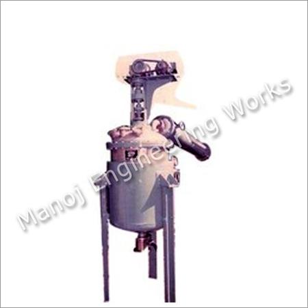 Close Reactor
