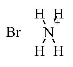 Ammonia Bromide