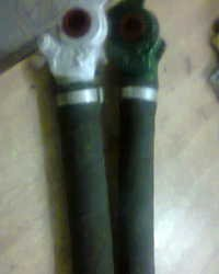RLY HOSE COUPLING FOR AIR BRAKE