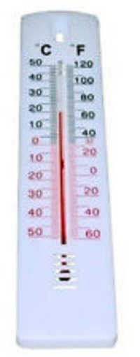 Wall Thermometer Small