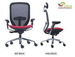 Godrej Net High Back Chairs in South Delhi