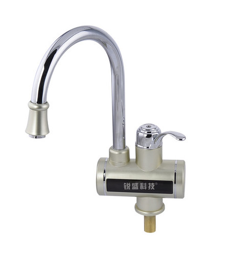 Temperature ELC Taps