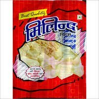 Raw Potato Chips Locker Aalu