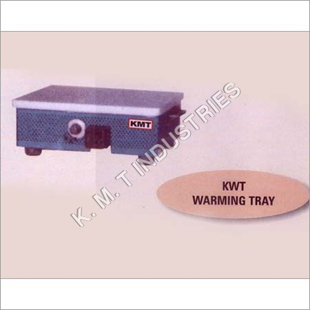 Tyre Warming Trays