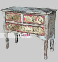 Wooden Shabby Chic Furniture India