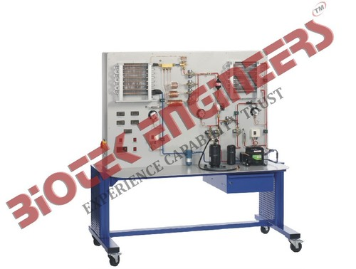 Compression Refrigeration System
