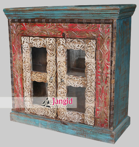 Indian Wooden Carved Furniture
