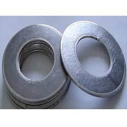 Graphite Oval Gasket