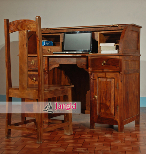Solid Sheesham Wooden Table