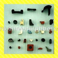 EPDM Rubber Profiles