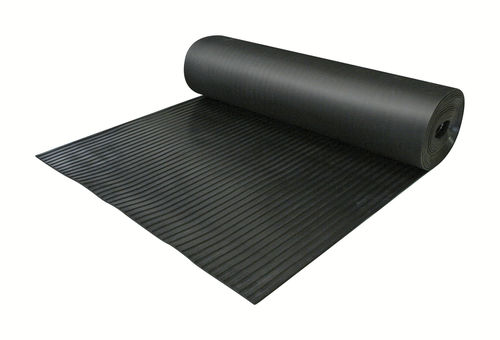 Rubber Electrical Mats