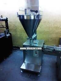 Auger Filler Single Head Powder Filling Machine