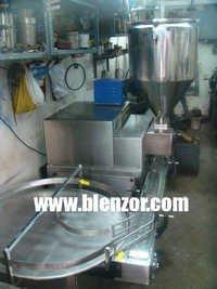 Automatic Paste Filler