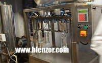 Carbonated Drink Bottling Plant