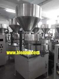 Cup Base Powder Filling Machine