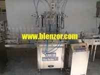 Pet Bottle Liquid Filling Machine