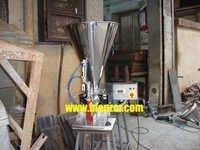 Pneumatic Driven Paste Filler Machine