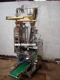 Sachet Granule Powder Packing Machine