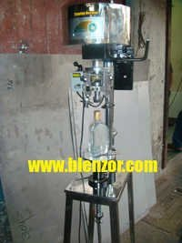 Semi Automatic ROPP Capper Sealing Machine
