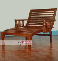 Indian Sheesham Wood Day Bed