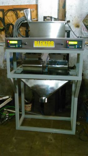 Satchet Packing Machine