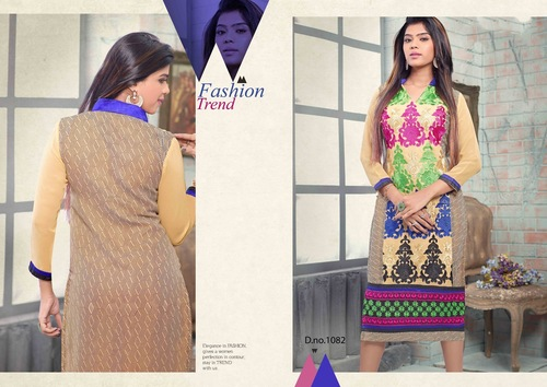 Attractive Collection of Kurtis