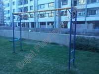 Loop Rung Ladder