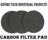 Carbon Filter Pad