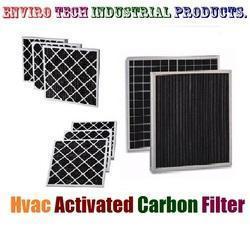 HVAC Activated Carbon