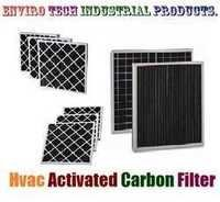 HVAC Activated Carbon
