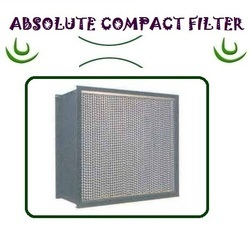 Absolute Compact Filter