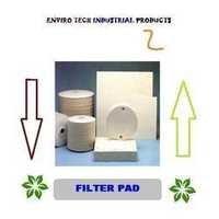 Filter Pad