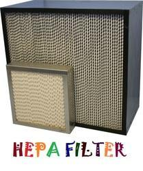 High Efficiency Particulate air
