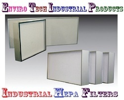 Hepa Filters Manufacturers in India