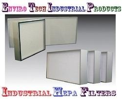 Industrial HEPA Filters